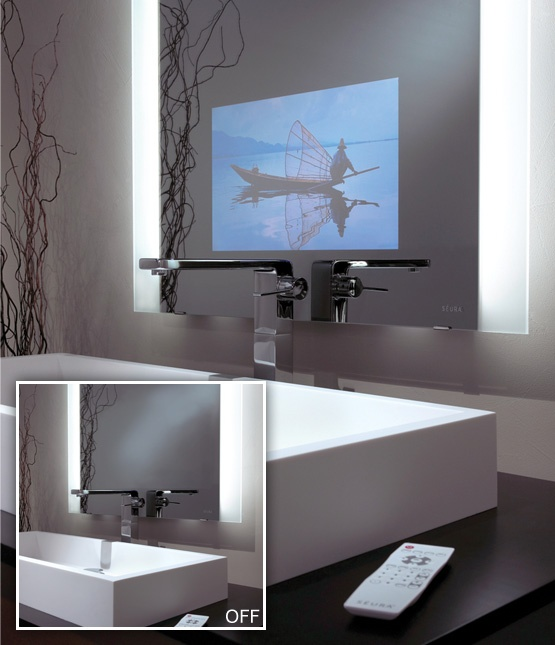 50 best images about seura products on pinterest for Tlvision miroir