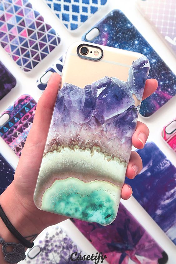Click through to see more iPhone 6 case marble designs >>> https://www.casetify.com/marble/ | @casetify