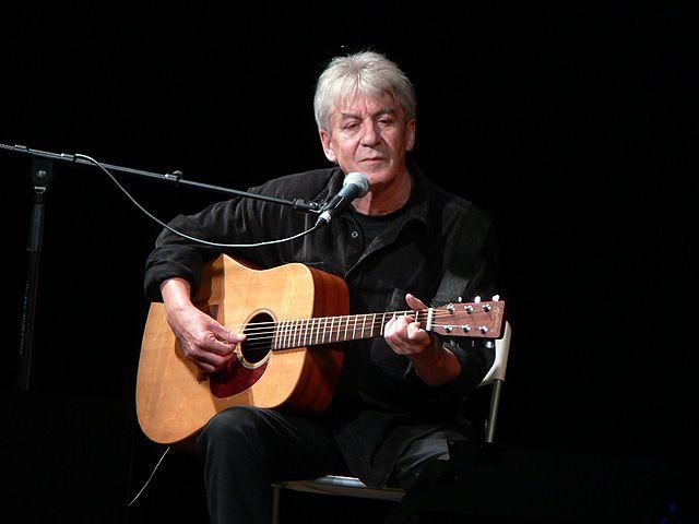 Cseh Tamás utolsó nagykoncertje  a pulai Bárkaréten Másik Jánossal 2006
