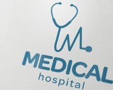 Medical Logo Template Vector Illustrator Ai EPS 10 DownloadDesigners Revolution Vector Art Resources Download
