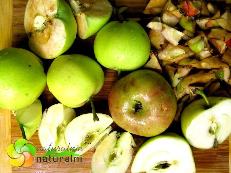 PRZEPIS na ocet jabłkowy - BANALNIE PROSTY Jak zrobić ocet jabłkowy domowym sposobem? | Naturalnie Naturalni - Warsztaty Kosmetyków Naturalnych - DIY domowe kosmetyki 100% naturalne!