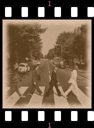 """""""Los Beatles viajan a mi ciudad"""""""
