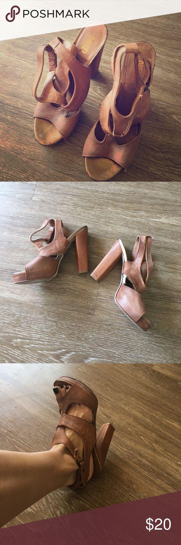 Diesel heels Diesel heels. Diesel Shoes Heels