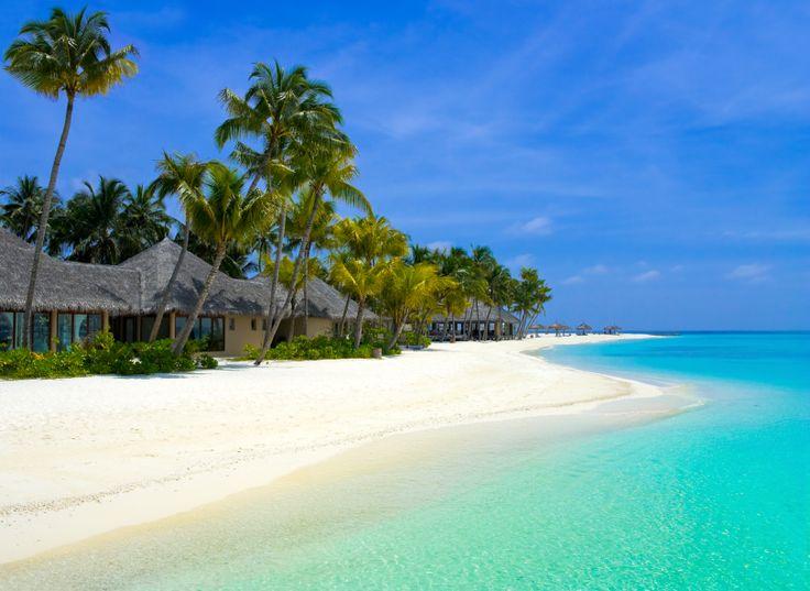 Traumhaft!Ein Ferienhaus direkt am Strand! Dort wäre ich jetzt gerne, mal sehen ob Interhome so etwas im Sortiment hat!