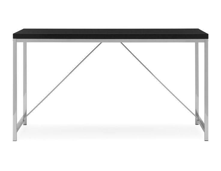 ENCORE - Desk 53'' - Black