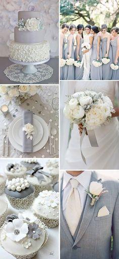 Grey Suit Wedding Colour Scheme Google Search