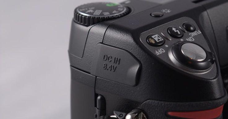 Como restaurar uma câmera da Sony para as configurações de fábrica. A Sony é uma das líderes do mercado de câmeras digitais, oferecendo uma vasta gama de máquinas simples e DSLR (câmera reflex monobjetiva digital). A maioria desses modelos vem com uma grande variedade de menus e configurações personalizáveis. Alterá-los vai inevitavelmente mudar o funcionamento da máquina. Embora seja ótimo personalizá-la de ...