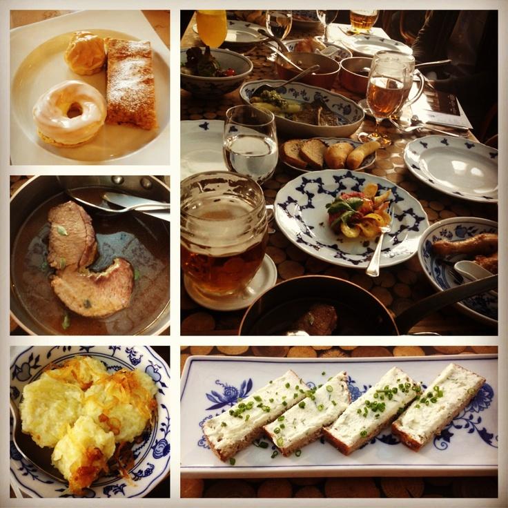 Taste of Prague   Čestr Restaurant and Cafe Savoy