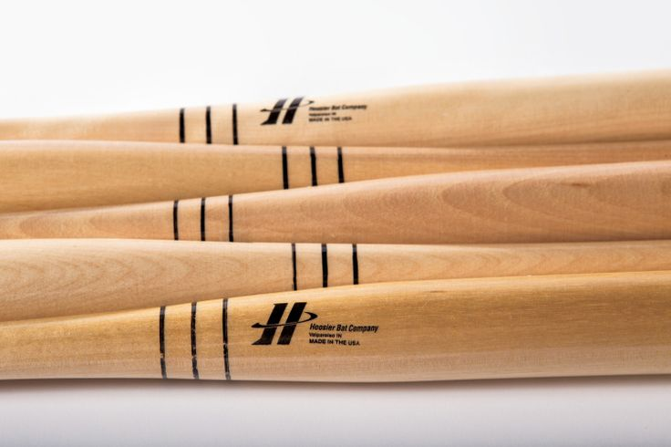 Hoosier Bat Company Hits a Grand Slam. Article by Tiffany R. Jansen for My Indiana Home Magazine.