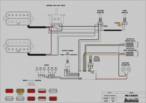 Inspirational Ibanez Rg Wiring Diagram Rg120 Free Download ...