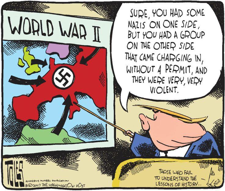 Best 20+ Political Cartoons Ideas On Pinterest