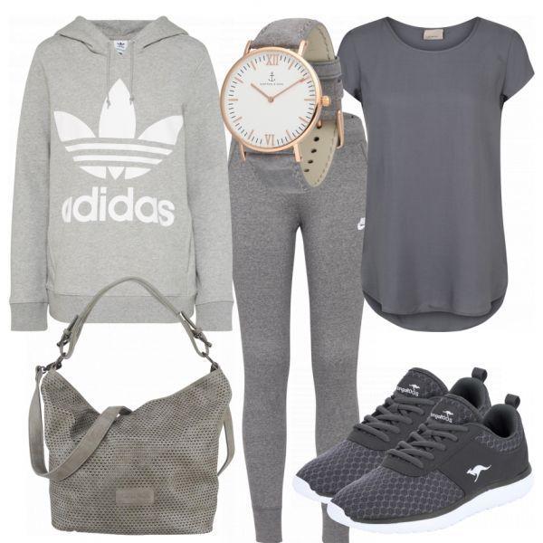 Sport Outfits: Training bei FrauenOutfits.de #bei …