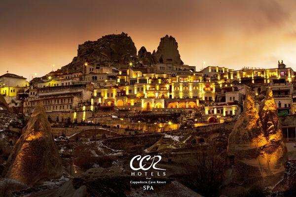 Cappadocia Cave Resort & Spa http://www.mediteranique.com/hotels-turkey/cappadocia/cappadocia-cave-resort-spa/