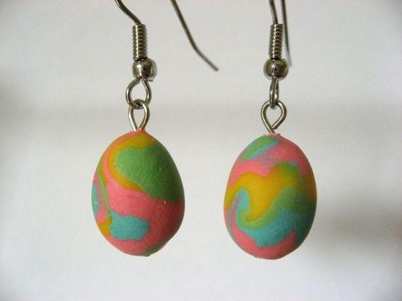 Supersalg! Fargeglade egg
