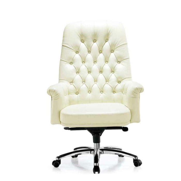 Bürostuhl weiß stoff  Die besten 25+ Bürostuhl Weiß Ideen auf Pinterest | Eames ...