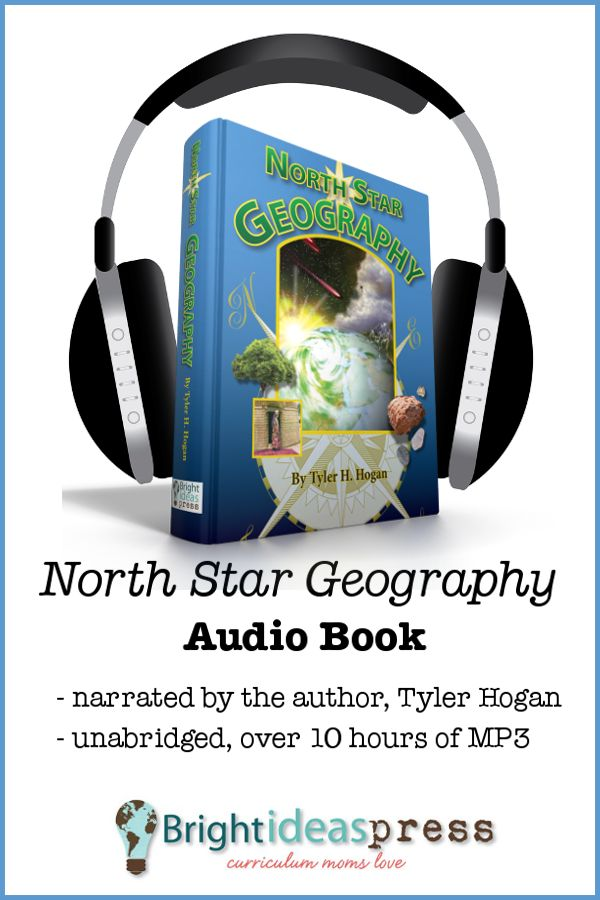 41 best bright ideas press shop images on pinterest bright ideas north star geography audiobook fandeluxe Image collections