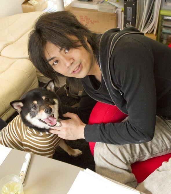 daisuke+namikawa+ | Seiyuu Namikawa Daisuke