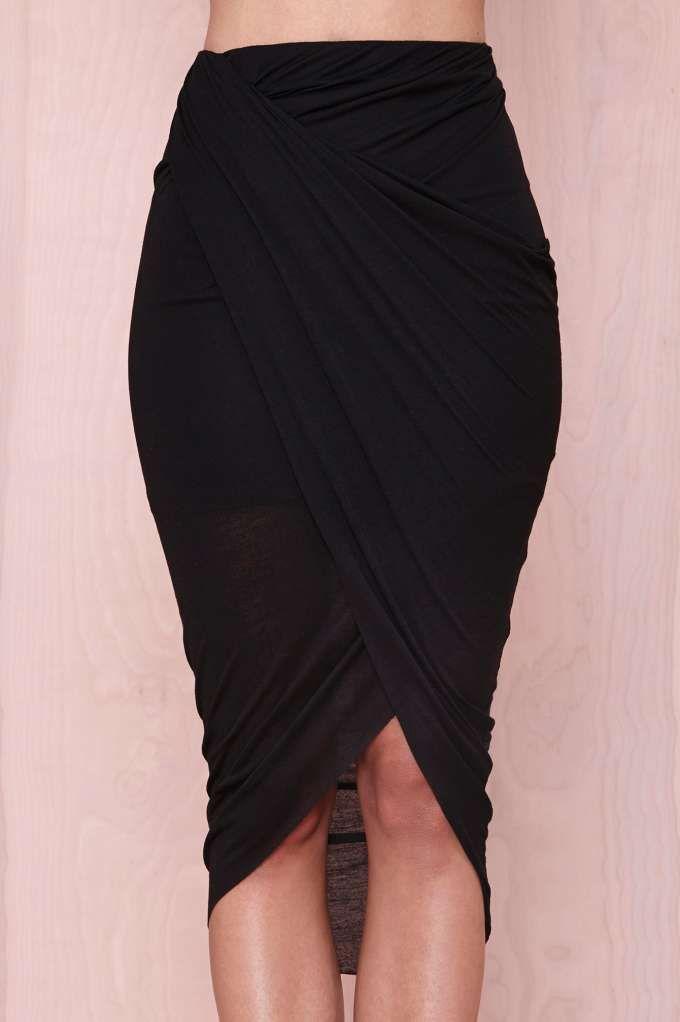Kathleen Skirt - Skirts