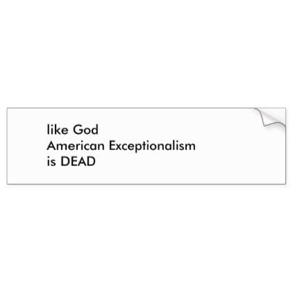 Best  American Exceptionalism Ideas On   Still I Rise