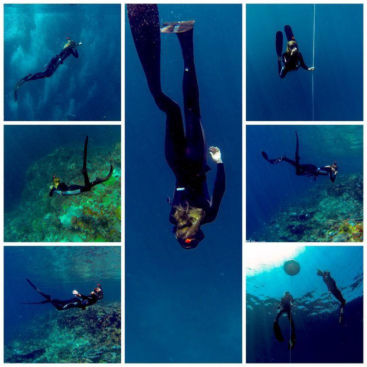 SSI level 1 freediving with UberFreediveKomodo  uberscubakomodo.com/freediving