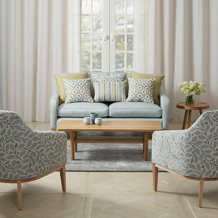 Warwick Fabrics : GOSFORD