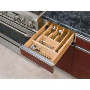 Search Small cutlery drawer inserts. Views 82517.