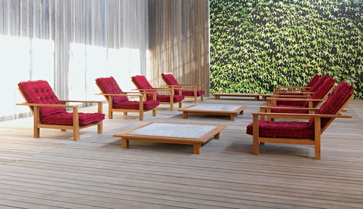 INOUT 09 - To purchase these items contact RADform at +1 (416) 955-8282 or info@radform.com #modernfurniture #contemporarydesign #interiordesign #modern #furnituredesign #radform #architecture #luxury #homedecor