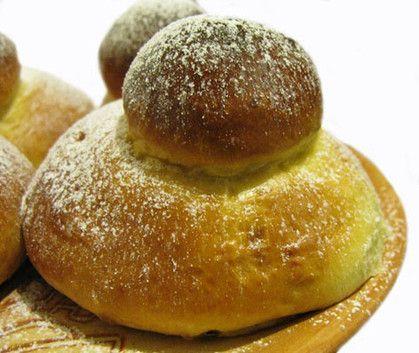 BRIOCHE siciliana dolce e versatile, perfetta da mangiare con la granita o con il gelato.