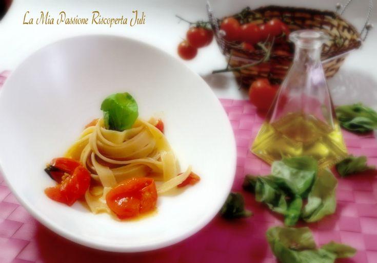 Pasta+di+semola+di+grano+duro+al+pomodorino.