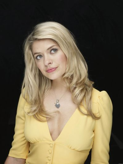 Holly Willoughby - High quality
