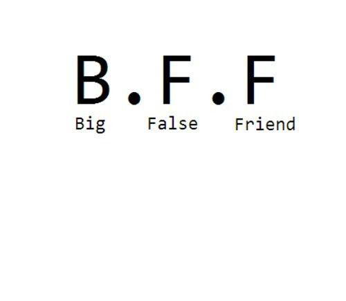 falsas amigas tumblr - Buscar con Google