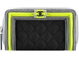 So pretty handbag from Chanel