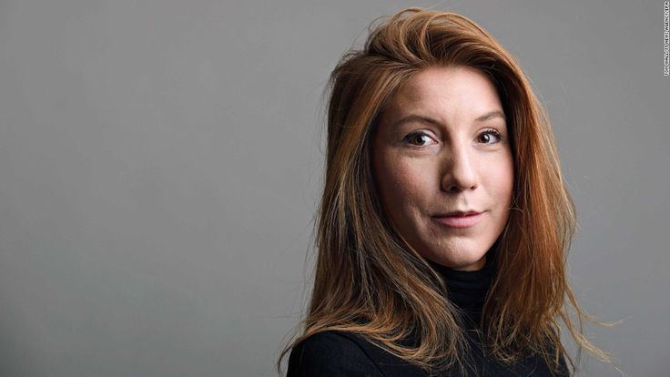 missing journalist kim wall died in an accident police on kim wall murder id=58248