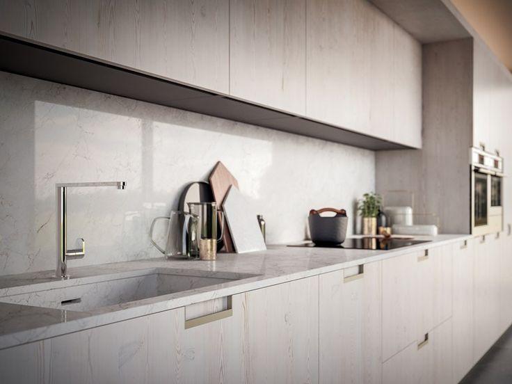 Die besten 25+ Holzfurnier Ideen auf Pinterest Innenbeleuchtung - küche aus holz