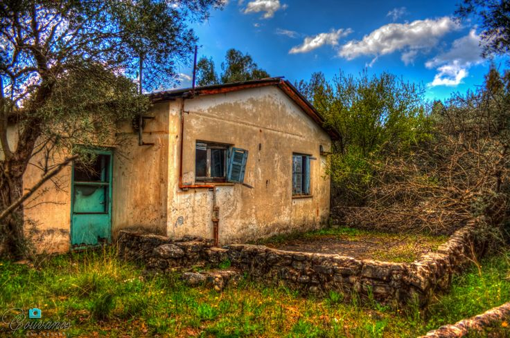 Home Greece