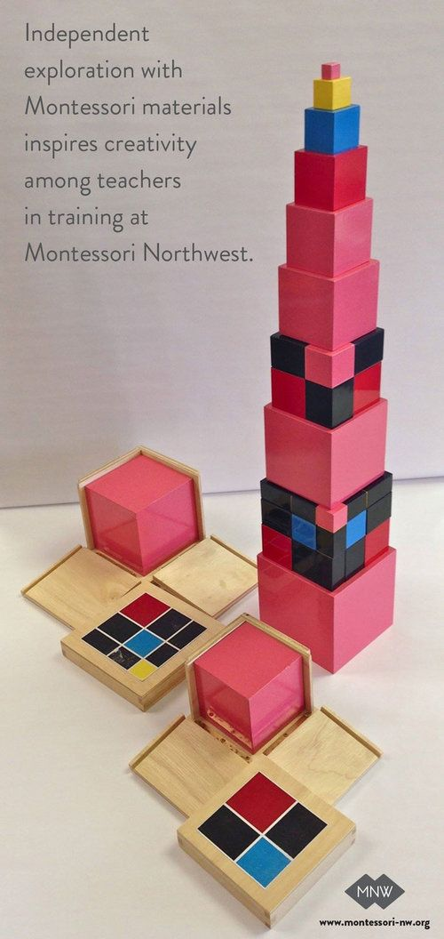 Ginni Sackett-The Finely Tuned Art of Being a Montessori Guide