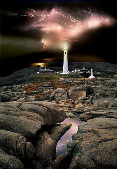Lightning over Point Hicks Lighthouse, Victoria, Australia (scheduled via http://www.tailwindapp.com?utm_source=pinterest&utm_medium=twpin&utm_content=post59312762&utm_campaign=scheduler_attribution)