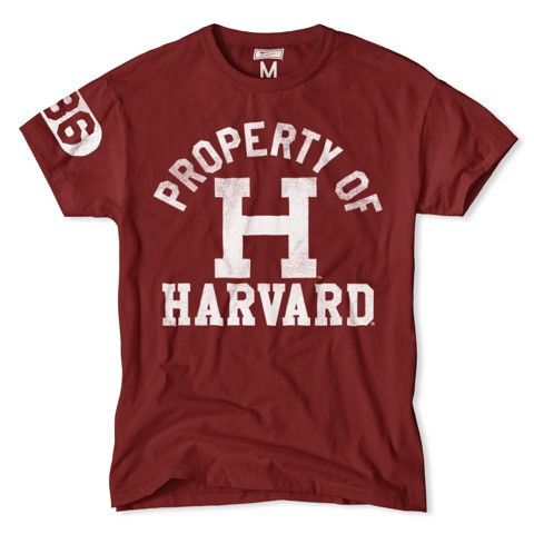 Harvard | Tailgate Clothing | Frank Ozmun Graphic Design