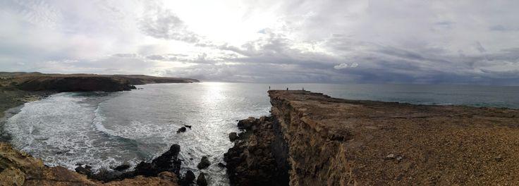 Mirador La Pare  Fuerteventura novembre 2016 Pic Beatrice C.