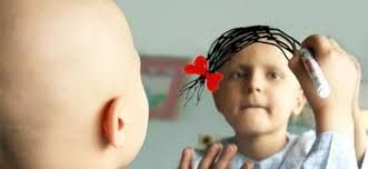 Cancerul la copii - Cele mai frecvente cancere la copii (60%) sunt leucemiile acute limfoblastice si limfoamele maligne http://www.medpont.ro/oncologie/cancerul-la-copii/