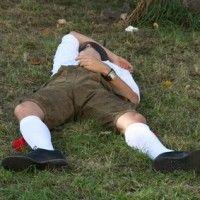 Oktoberfest Knigge: die TOP 7 der Oktoberfest Knigge Regeln #aplath