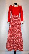 """Rochie """"Tejo of California"""" anii '60 http://www.vintagewardrobe.ro/cumpara/rochie-tejo-of-california-anii-60-5074658"""