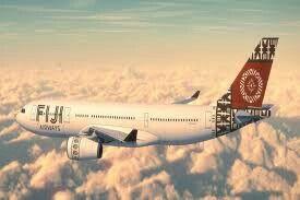 Fly Fiji Airways