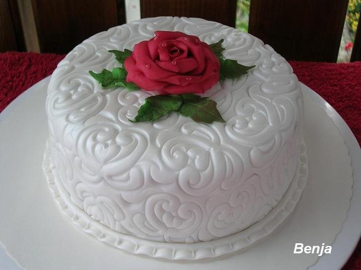 Dorty-vaření-pečení-tvoření - MOJE DORTY - GALERIE - MY CAKES
