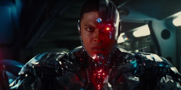 When DC's Cyborg Movie Likely Will Hit Theaters