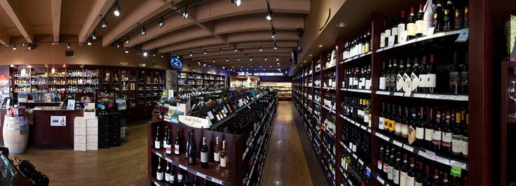 """""""Your feedback is important to us, as it inspires us to keep up the good work and continue to be consistent with our high level of customer service and quality products.   https://www.westcoastliquor.com/about/testimonials/"""