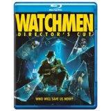 Watchmen (Director's Cut + BD-Live) [Blu-ray] (Blu-ray)By Billy Crudup
