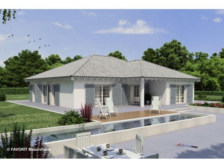 1000 ideen zu winkelbungalow auf pinterest architektendesign haus architekt hamburg und hausflur. Black Bedroom Furniture Sets. Home Design Ideas