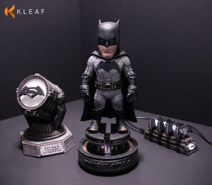 #Batman kit #3d #printing VER.#Dawnofjustice