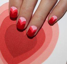 We Found the Perfect Valentine's Day Nail Art Idea